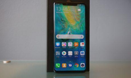 Huawei w 2020 ma przegonić Samsunga