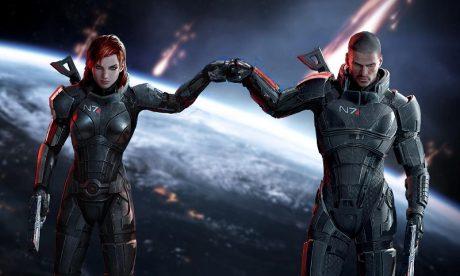BioWare planuje kolejną część Mass Effect