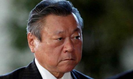 """Japoński minister ds. cyberbezpieczeństwa """"nigdy nie używał komputera"""""""
