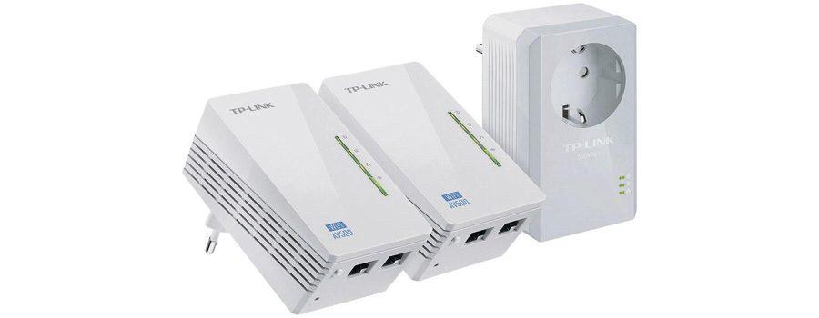 TP-LINK AV500 TL-WPA4226TKIT