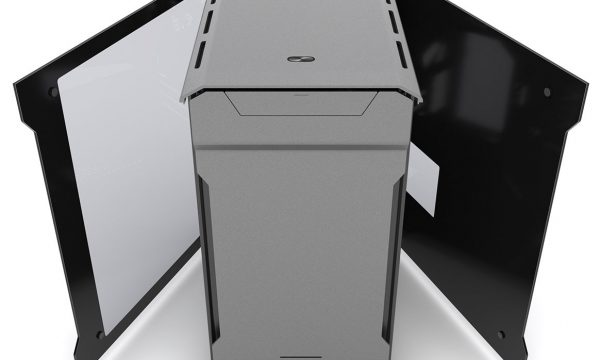 Enthoo Evolv tempered glass 3