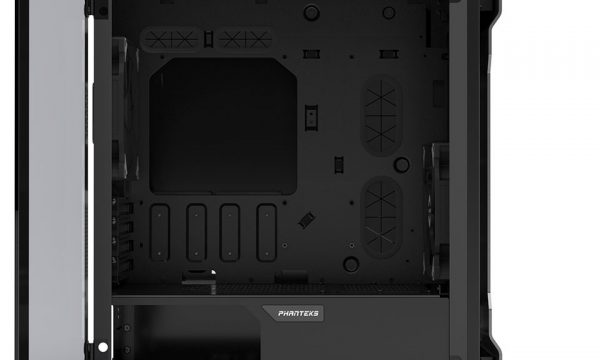 Enthoo Evolv tempered glass 4