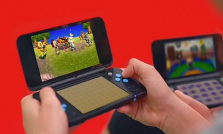 Nintendo 2DS XL – mobilna konsola z niską ceną