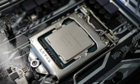 Szybsze testowanie chipów lekarstwem na braki procesorów Intela?