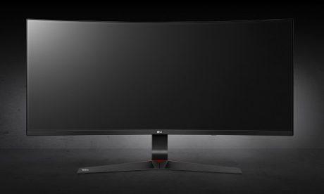 LG 34UC89G-B – zakrzywiony, panoramiczny monitor do gier