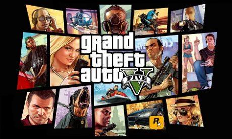 Modyfikacje do GTA V dozwolone!