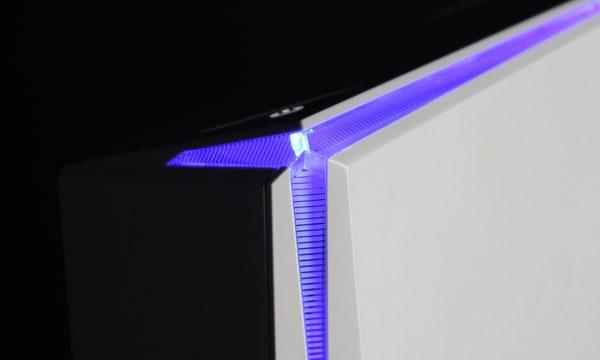 MSI Trident 3 Arctic - Mystic Light