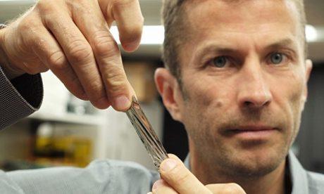 IBM przekracza granice – 330 TB na taśmie magnetycznej