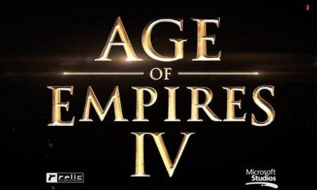 Król powraca, polski akcent w zwiastunie Age of Empires IV