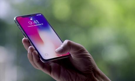 Ile kosztuje stworzenie iPhone X?