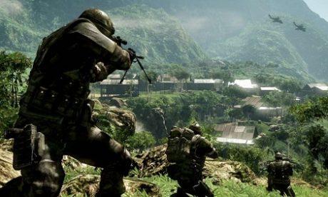 Battlefield: Bad Company 3 w przyszłym roku?