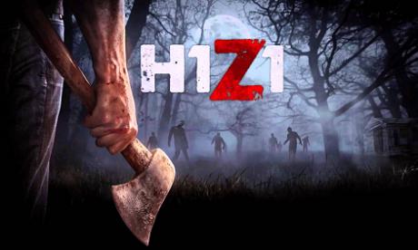 Darmowy tydzień z H1Z1