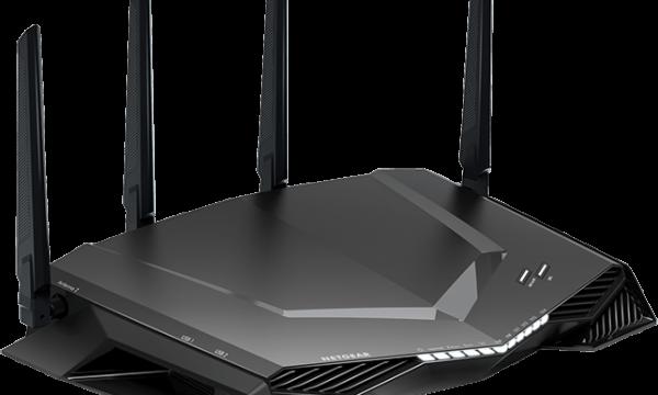 Nighthawk Pro Gaming XR500 2