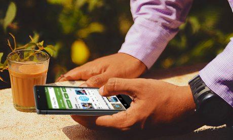 Archos 55 Diamond Selfie – 4 GB RAM i Snapdragon 430 za 450 zł!