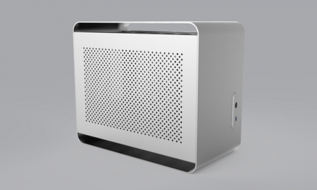 Streacom DA2 – kompaktowa obudowa ITX