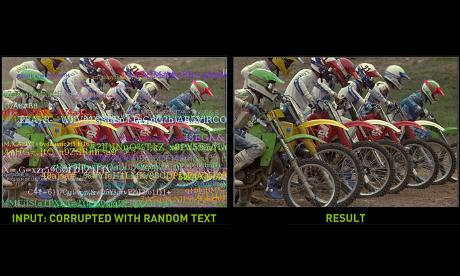 Kolejna umiejętność AI od Nvidii