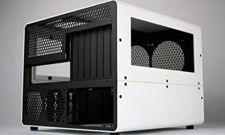 Case Labs ogłasza bankructwo