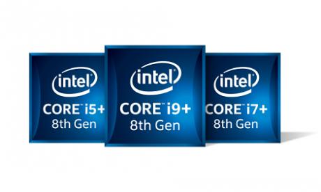 Intel Whiskey Lake: znamy specyfikacje mobilnych procesorów