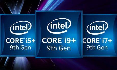 Intel Core i5-9600K podkręcony do 5,2 GHz na chłodzeniu powietrznym