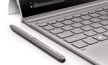 Samsung Galaxy Book 2 – na ARM, ale drogi