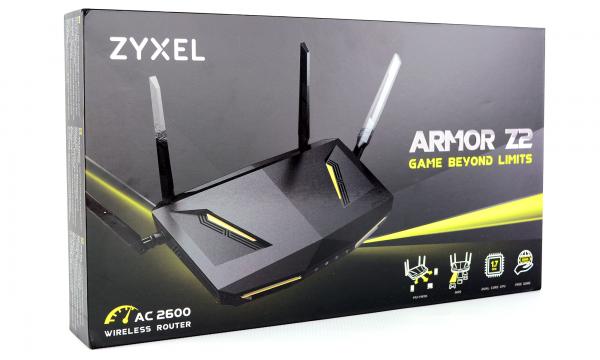 Zyxel Armor Z2